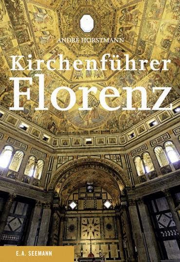 Kirchenführer Florenz.