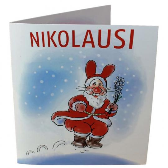 Klangkarte Nikolausi.