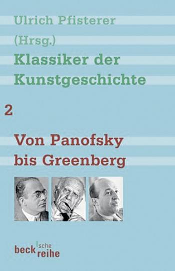Klassiker der Kunstgeschichte. Band 2.