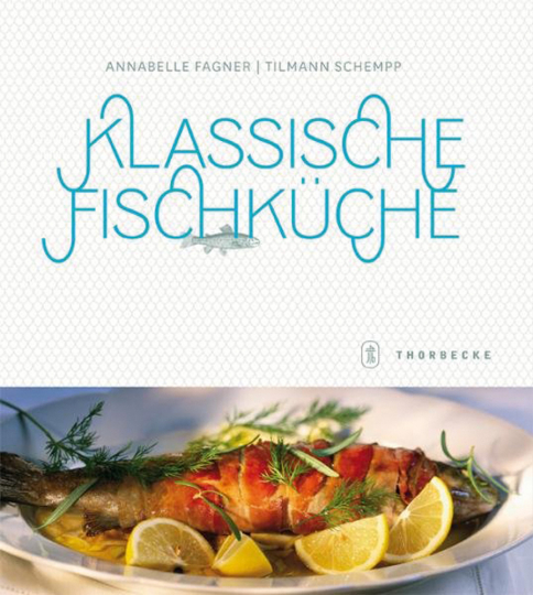 Klassische Fischküche. Süßwasserfische.