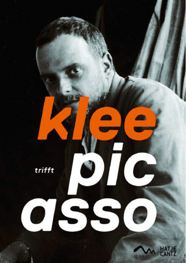 Klee trifft Picasso.