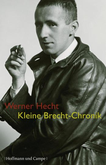 Kleine Brecht-Chronik.