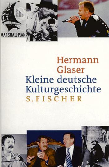 Kleine deutsche Kulturgeschichte