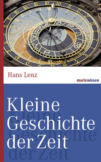Kleine Geschichte der Zeit.