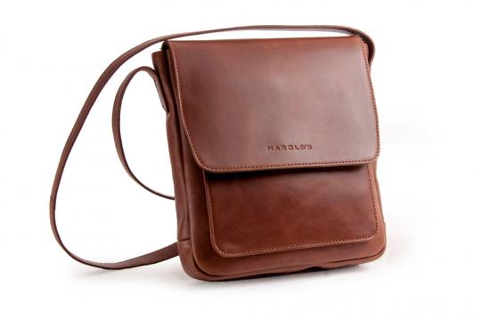 Kleine Handtasche »Toro Antic«, naturfarben.