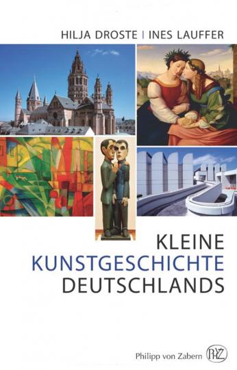Kleine Kunstgeschichte Deutschlands.