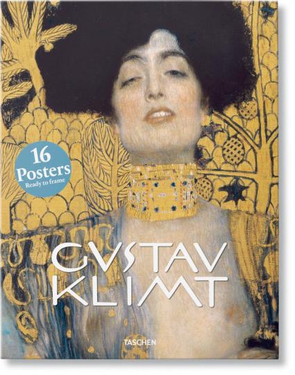 Klimt Posterbook