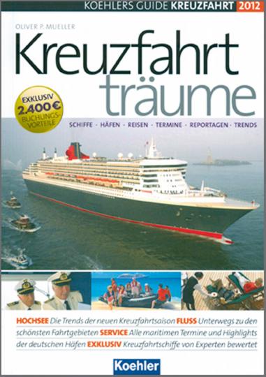 Koehlers Guide Kreuzfahrt 2012