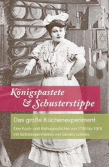 Königspastete & Schusterstippe