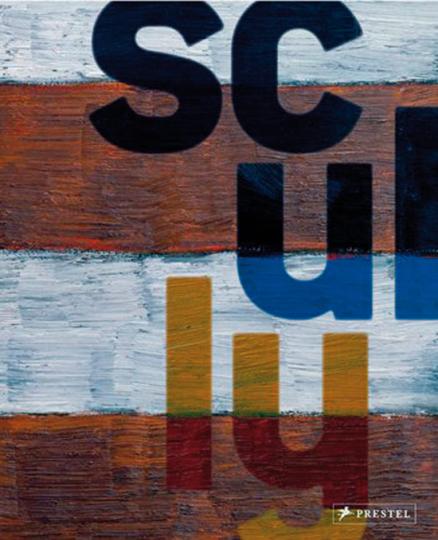Konstantinopel oder die versteckte Sinnlichkeit. Die Bilderwelt von Sean Scully.