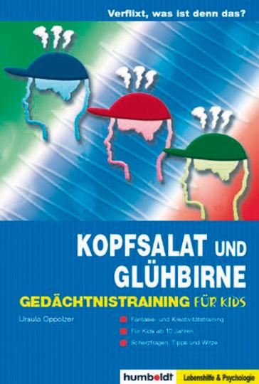Kopfsalat und Glühbirne - Trainingsprogramm für Kids