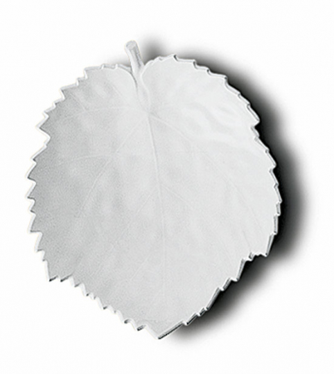 KPM »Blatt«-Schale, klein.