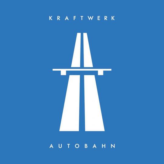 Kraftwerk. Autobahn. CD.