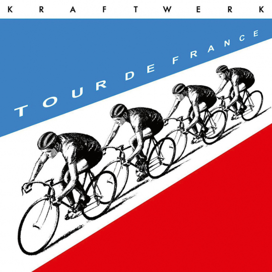 Kraftwerk. Tour De France. CD.