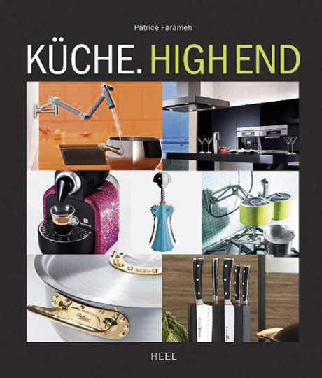 Küche. High End.