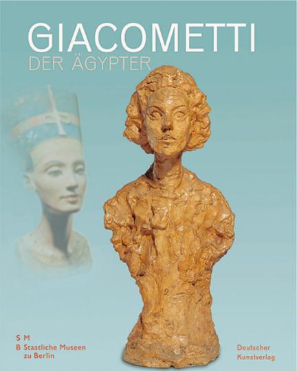 Kult des Künstlers - Giacometti, der Ägypter.