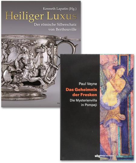 Kunst des Römischen Reiches. 2 Bände.