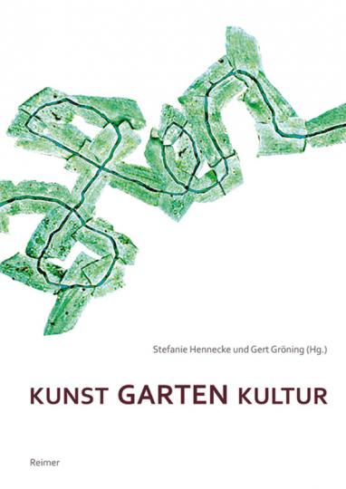 Kunst. Garten. Kultur.