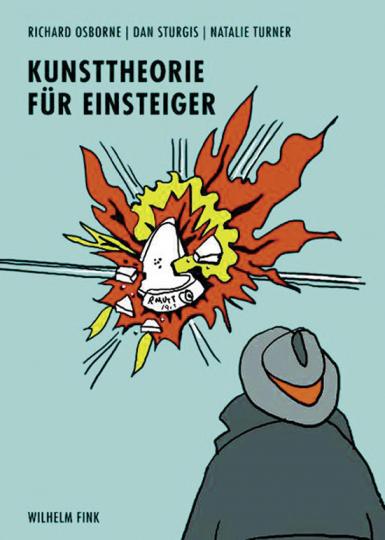 Kunsttheorie für Einsteiger.