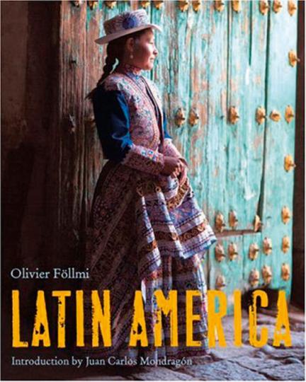 Lateinamerika. Fotografien.