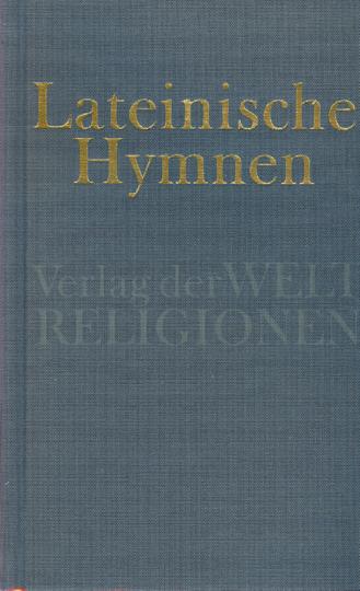 Lateinische Hymnen