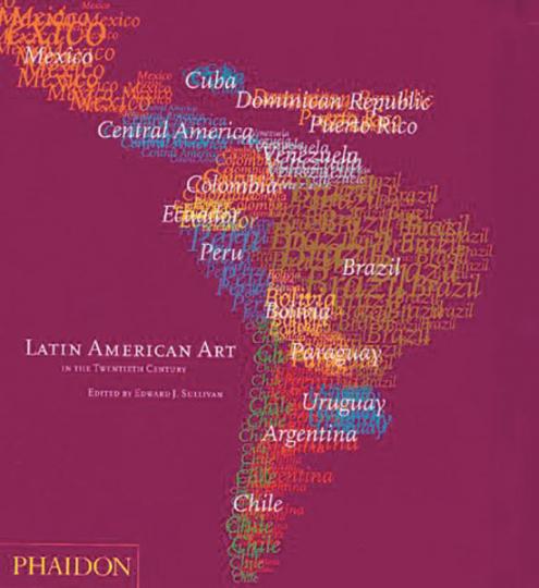 Latin American Art in the Twentieth Century.