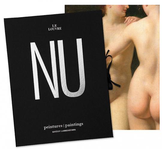 Le Louvre Nu. Paintings. Bd. 1.