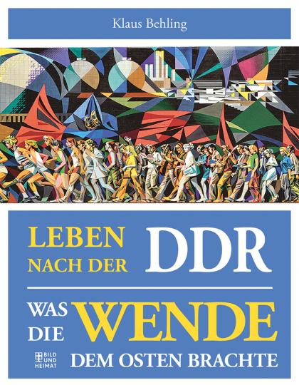 Leben nach der DDR.