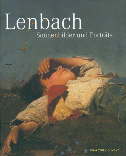Lenbach Sonnenbilder und Porträts