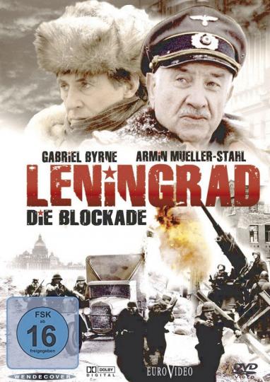 Leningrad - Die Blockade DVD