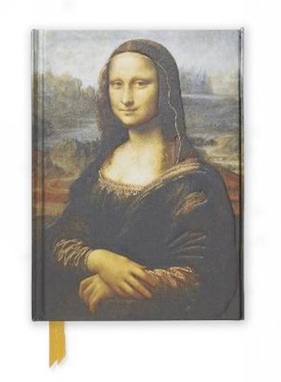Leonardo da Vinci »Mona Lisa«.