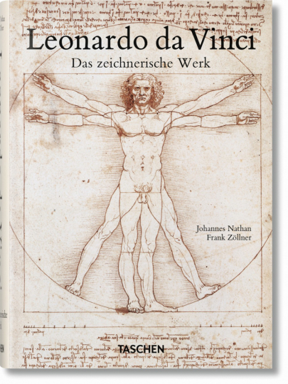 Leonardo da Vinci. Das zeichnerische Werk.
