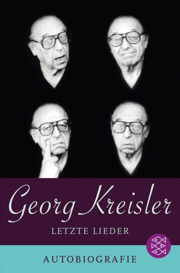 Letzte Lieder - Autobiographie