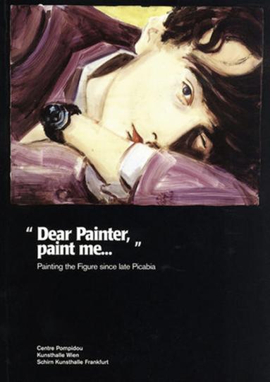 »Lieber Maler, male mir...« Radikaler Realismus nach Picabia.