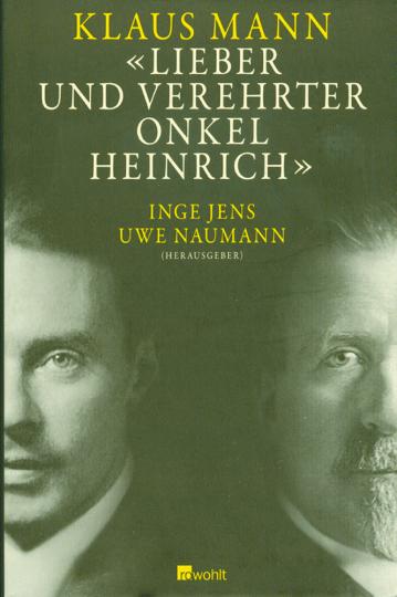 'Lieber und verehrter Onkel Heinrich'