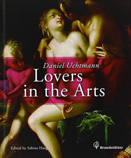 Liebespaare in der Kunst. Lovers in the Arts.