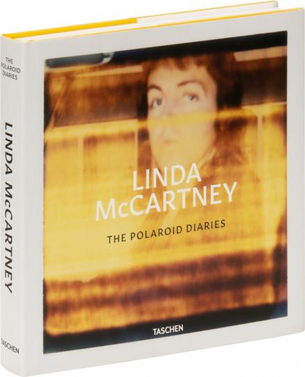 Linda McCartney. The Polaroid Diaries.