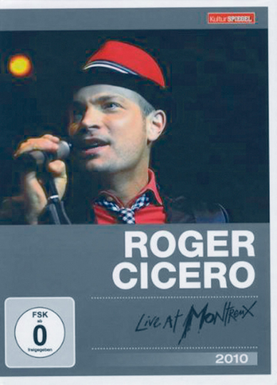 Live at Montreux 2010 DVD