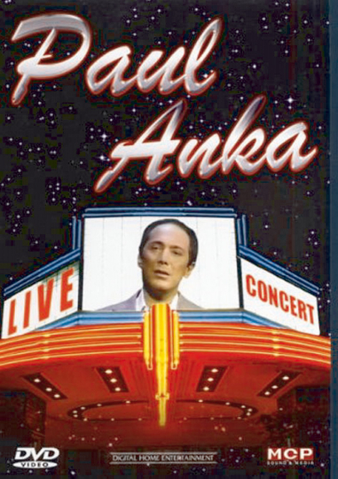 Live in Concert DVD