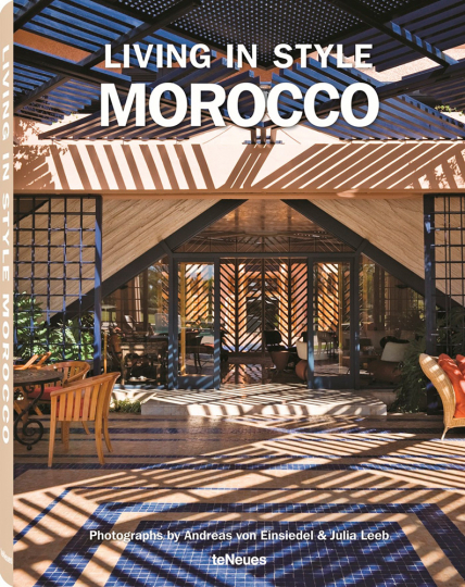 Living in Style Morocco.