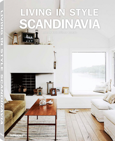 Living in Style Scandinavia.