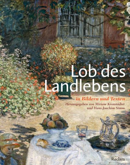 Lob des Landlebens in Bildern und Texten.