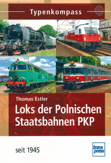 Loks der Polnischen Staatsbahnen PKP seit 1945