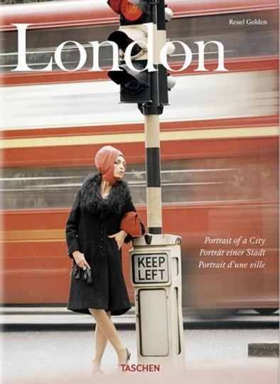 London Calling. Portrait einer Stadt.
