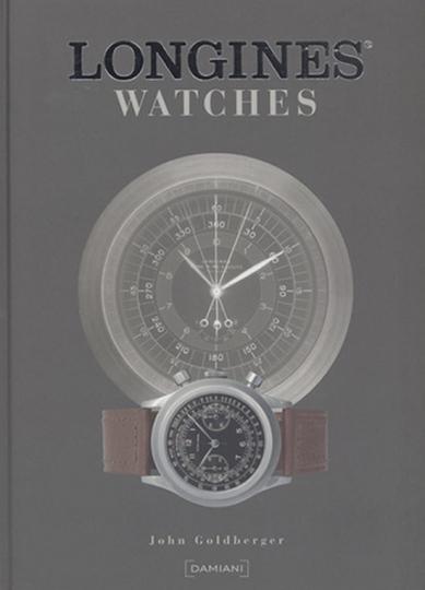 Longines Watches.