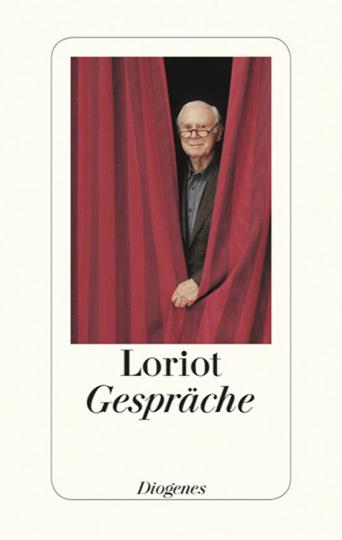 Loriot Gespräche.