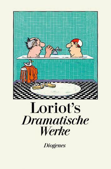 Loriots Dramatische Werke.