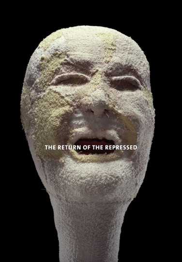 Louise Bourgeois. The Return of the Repressed. Psychoanalytic Writings.