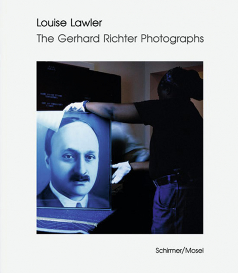 Louise Lawler. The Gerhard Richter Photographs.