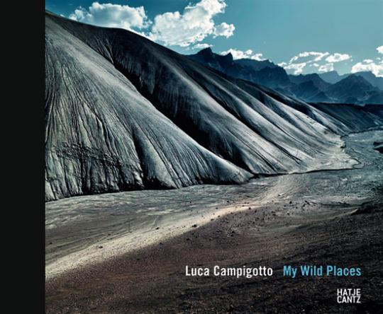 Luca Campigotto. My Wild Places.